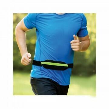Cinturon sport porta celular