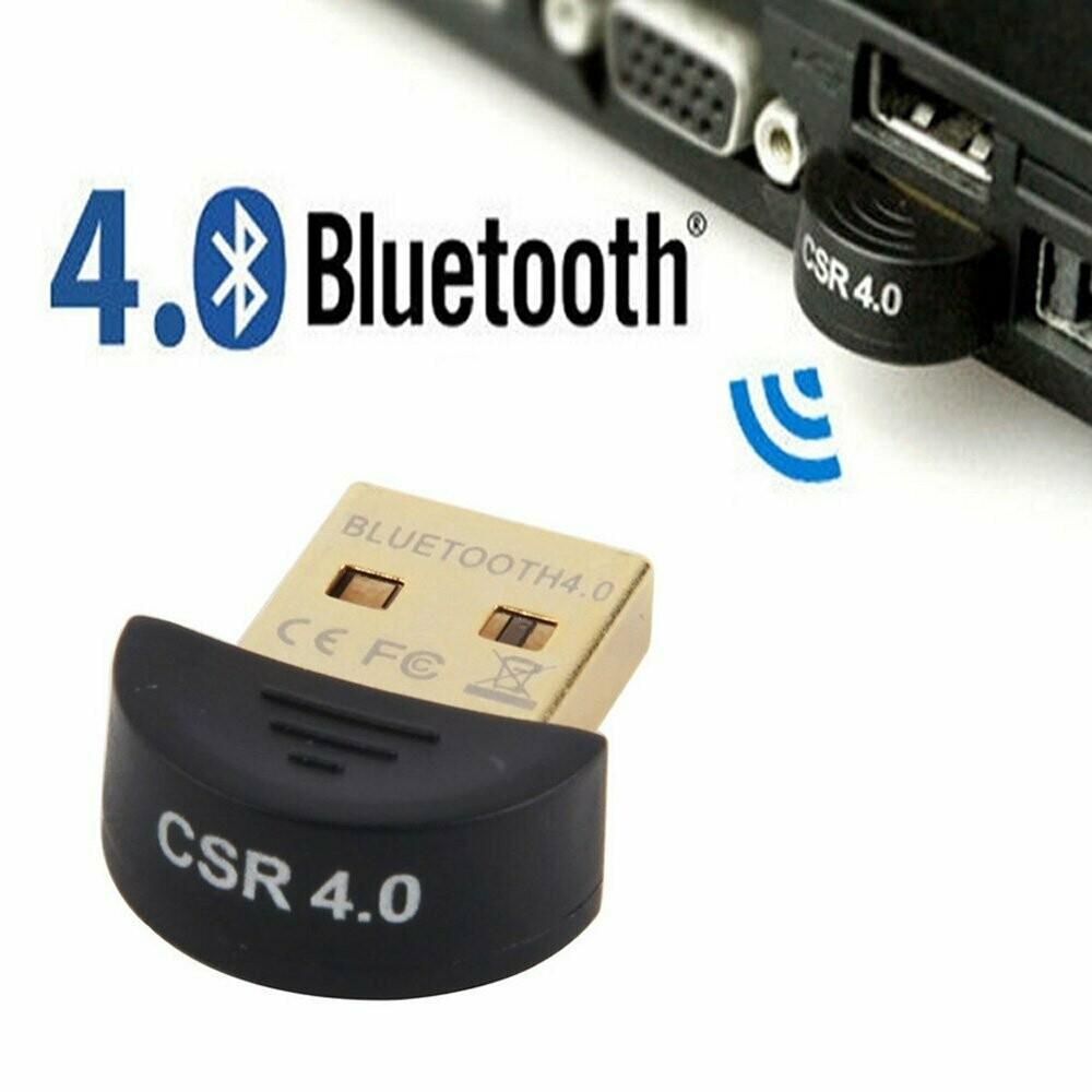Adaptador Bluetooth V4.0