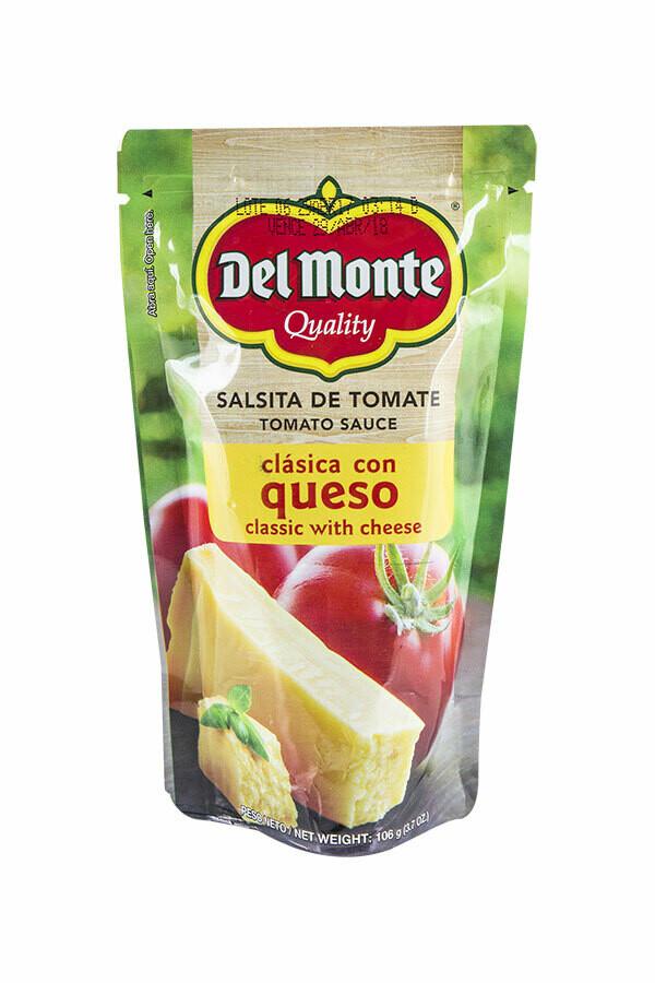 Salsita Queso Del Monte 3.7 oz