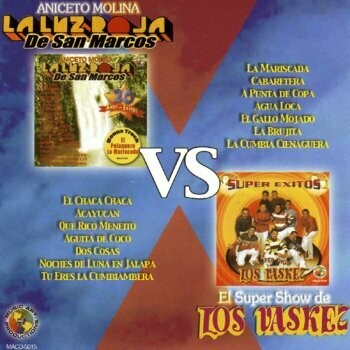 CD Aniceto Molina vs super Show de Los Vaskez