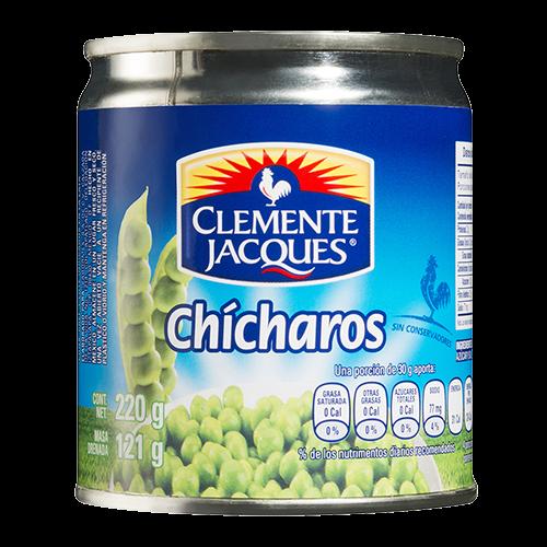 Chicharo 220 Gr