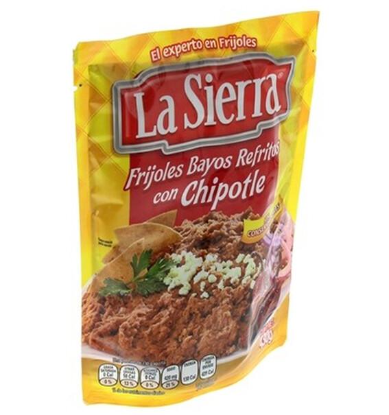 Refrito Chipotle 430 Gr