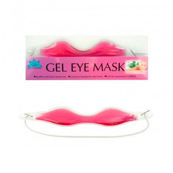 Mascara de ojos de gel