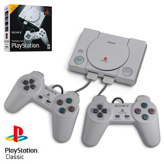 Consola Playstation HDMI