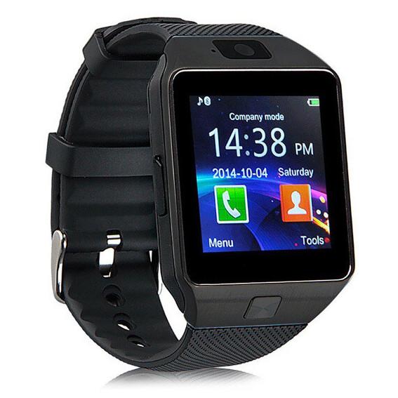Reloj SmartWatch DZ09