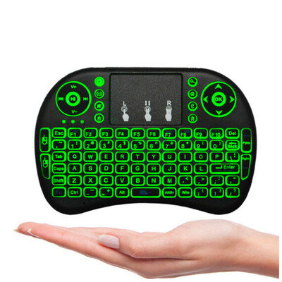 Teclado Inalambrico Universal (Smart Tv)