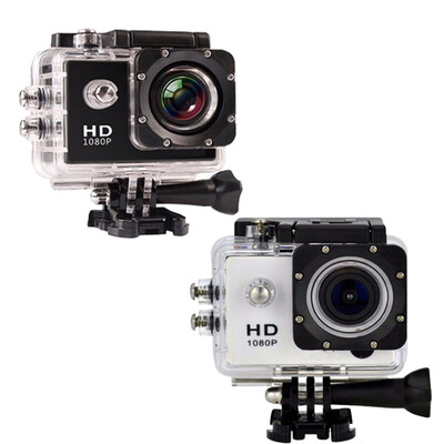 Camara HD (Compatible webcam)