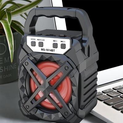 Bocina Bluetooth Fm+SD+USB
