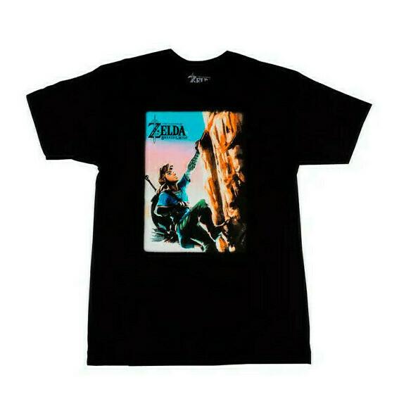 Tshirt Zelda original Small