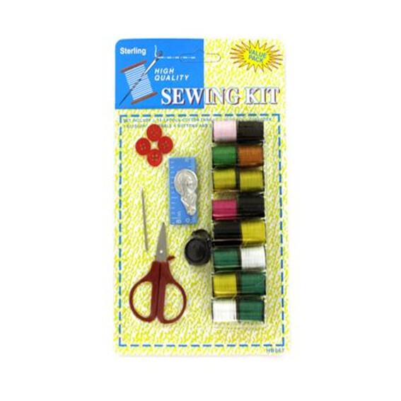 Kit de costura (28 piezas)