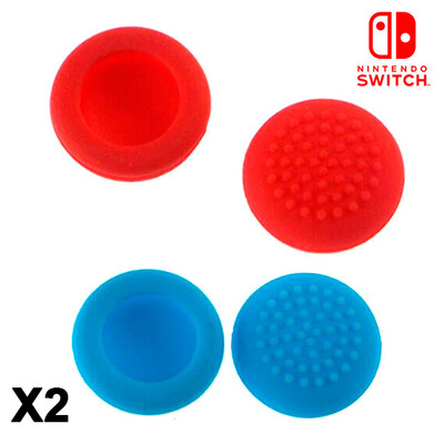 Switch Gomitas Joy-con (2 unidades)