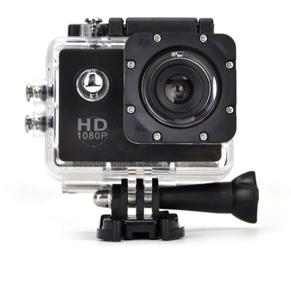 Camara HD (Compatible webcam)