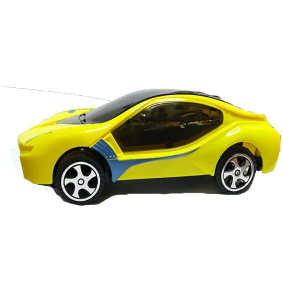 Carro deportivo control remoto