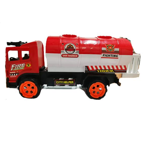 Camion de bomberos Grande