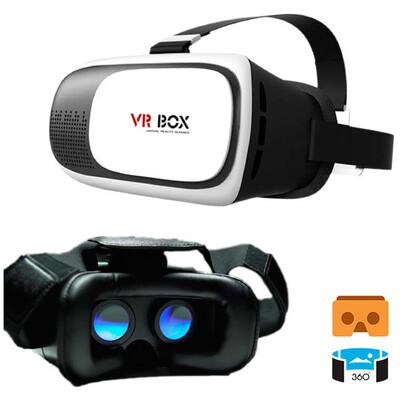 Lentes VR para celular