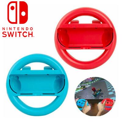 Switch Set de 2 timones