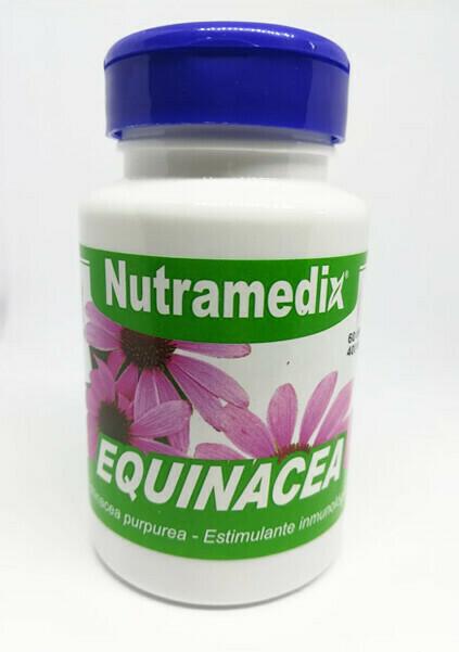 Equinacea 400 mg (60 unidades)