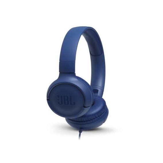 Audifonos JBL Tune 500 Azul