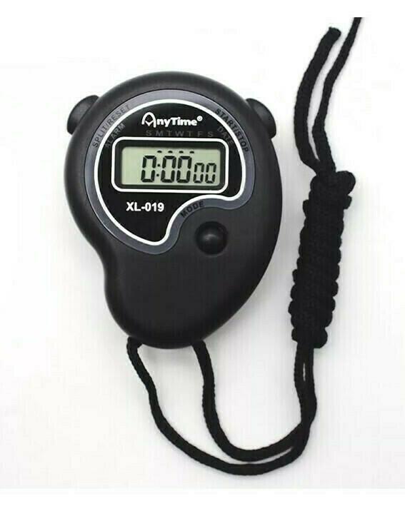 Cronometro Sport XL-019