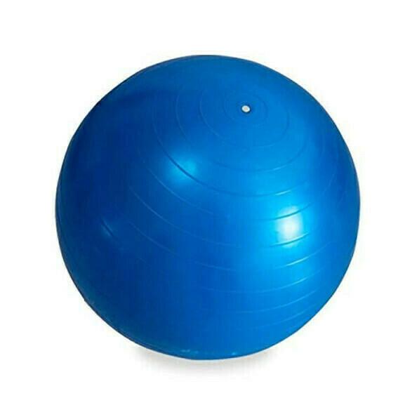 Pelota Yoga Azul