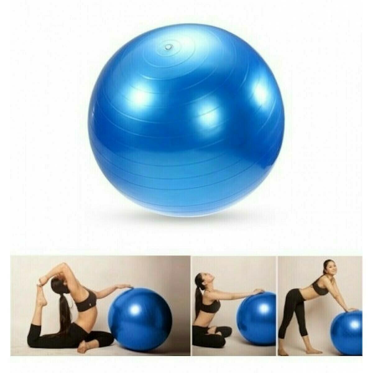 Pelota Yoga 55 cm