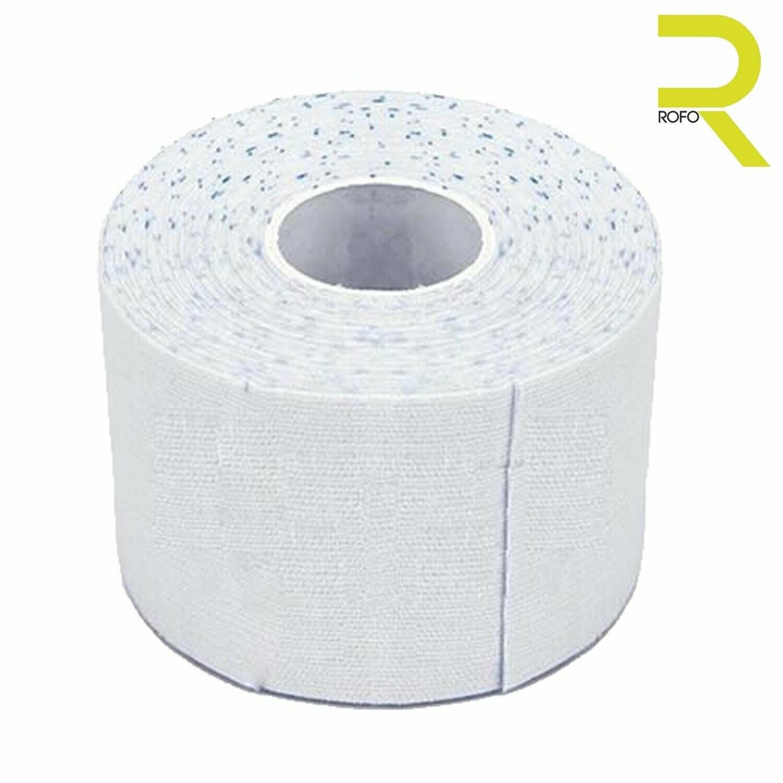 Kinesio Tape (5 metros) - Blanco