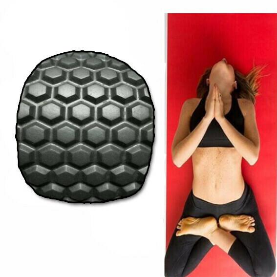 Yoga Mat 7mm - Negro