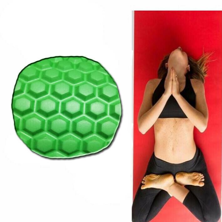 Yoga Mat 7mm - Verde