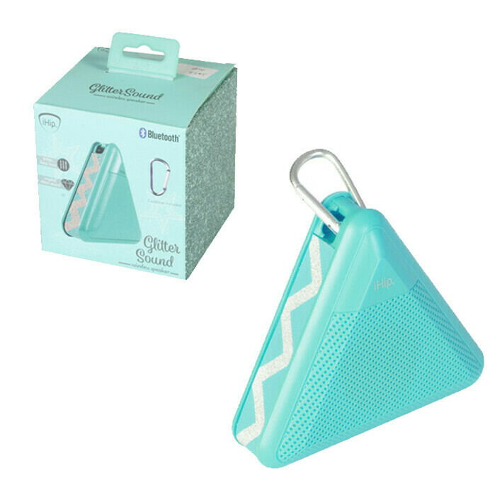 Bocina Bluetooth IHIP Aqua