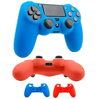 PS4 Funda Para control - Rojo
