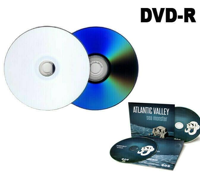 DVD-R Imprimible 16x (X50)