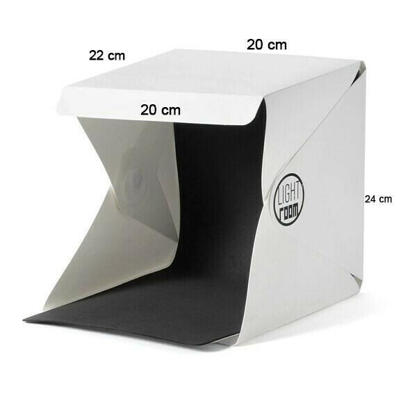 Caja de luz LED Pequeña