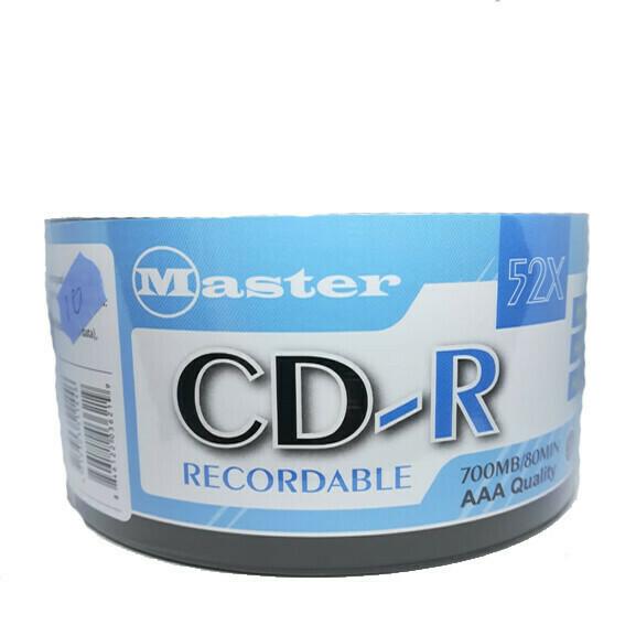 CD-R 52x (X50)