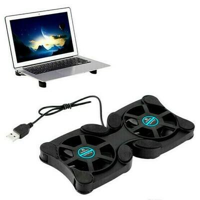 Enfriador y base Laptop 15