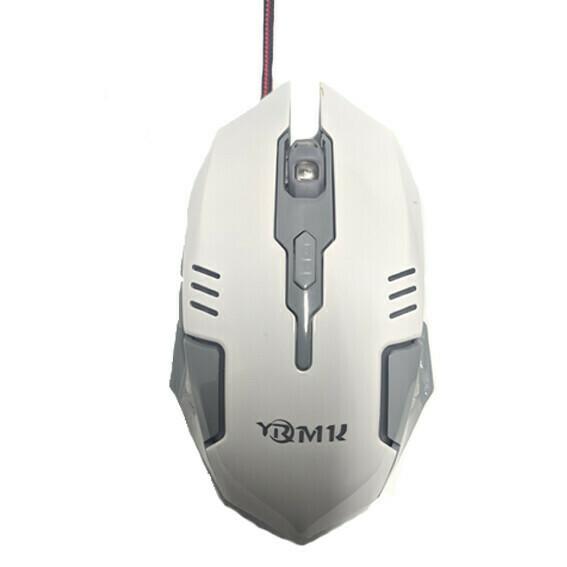 Mouse Gaming 3200 dpi Ymrk
