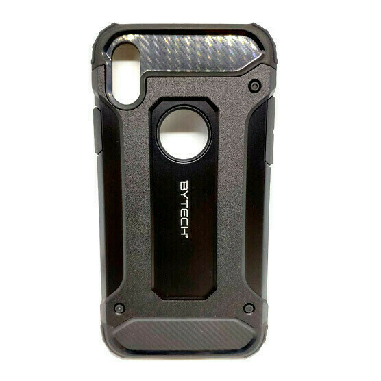 Protector para Iphone x Negro