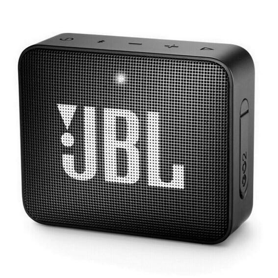 JBL Bocina Bluetooth GO2