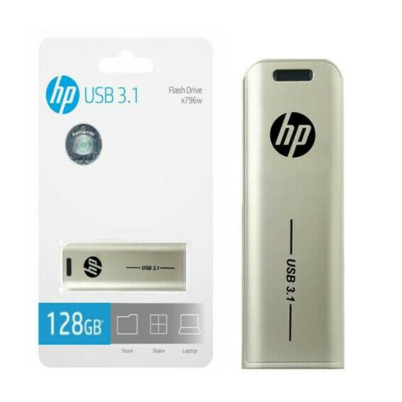 Memoria USB 128GB HP