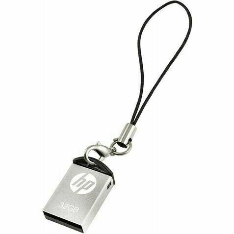 Memoria 32 GB HP USB 2.0