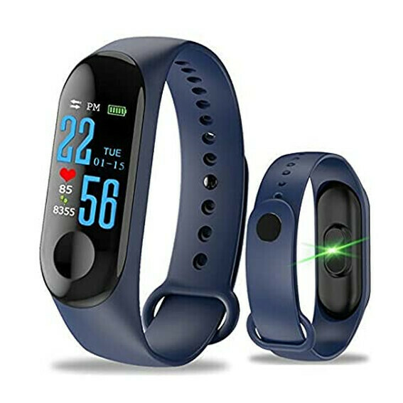 Smartband M3 Azul
