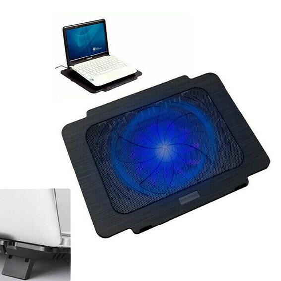 Enfriador y base Laptop 15 Pulgadas