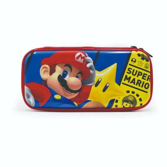 Switch Estuche Mario Edition