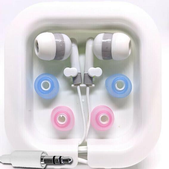 Audifonos Stereo + Estuche