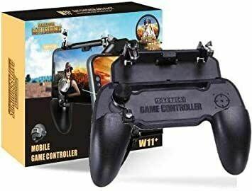 Gamepad con gatillos W11