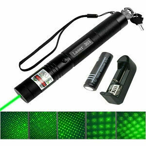 Laser 1 Milla