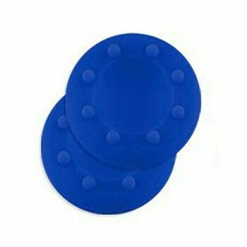 PS4 Gomitas para Control (1 par) Azul
