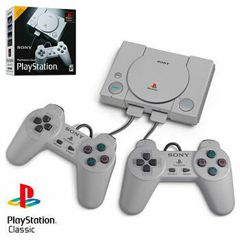 Consola Playstation original