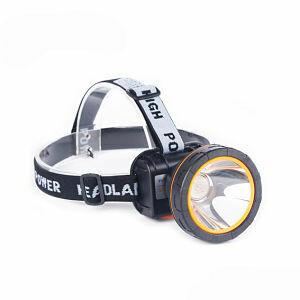 Linterna LED Recargable
