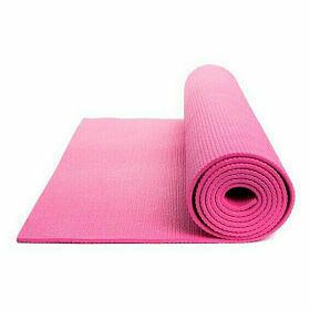 Yoga Mat Rosado