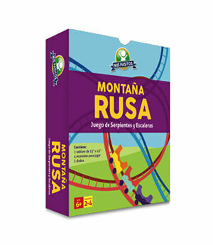 Montana Rusa